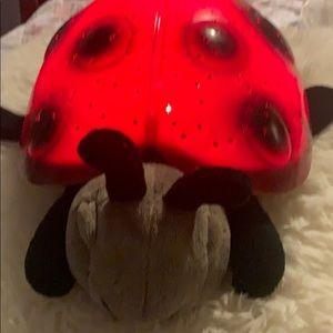 Cloud B Ladybug Nightlight